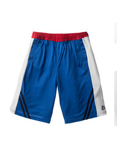 RBX Color Block Performance Shorts - Boys 8-20
