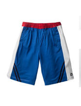 RBX Color Block Performance Shorts - Boys 8-20