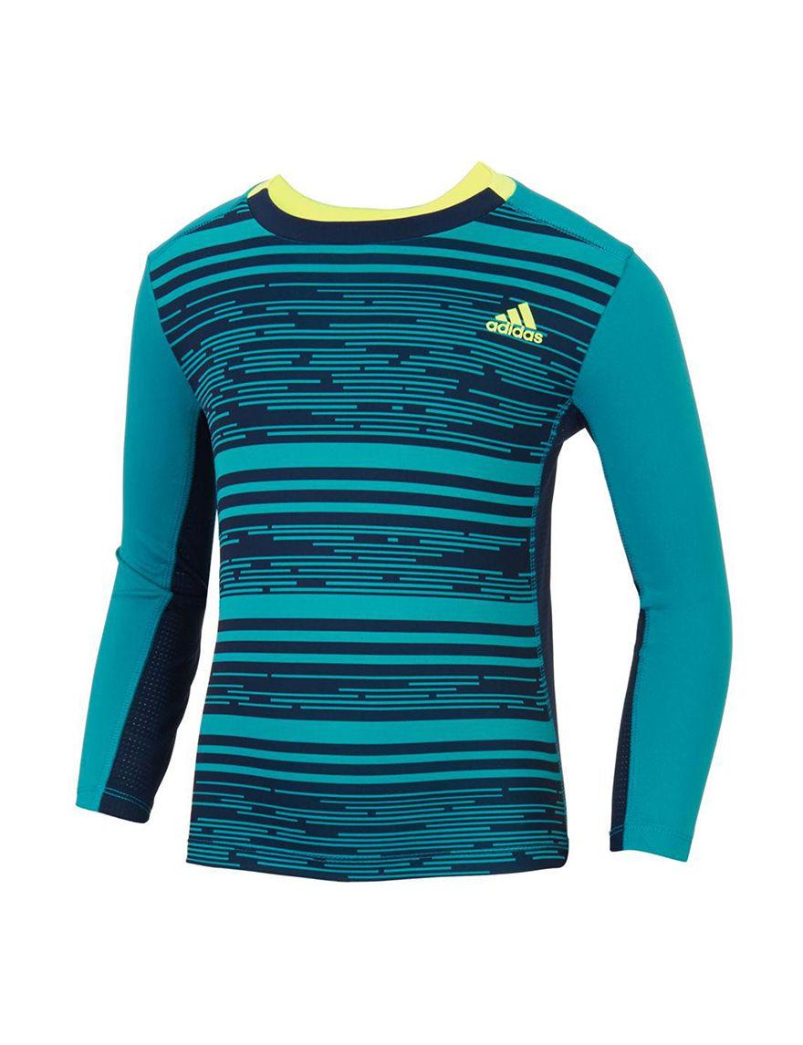 Adidas Turquoise
