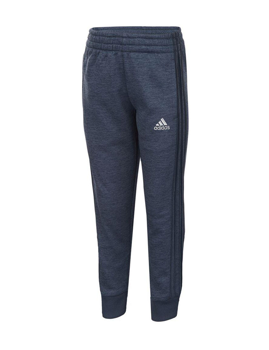 Adidas Dark Heather Grey Loose