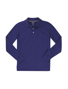 French Toast Pique Polo Shirt - Boys 4-7