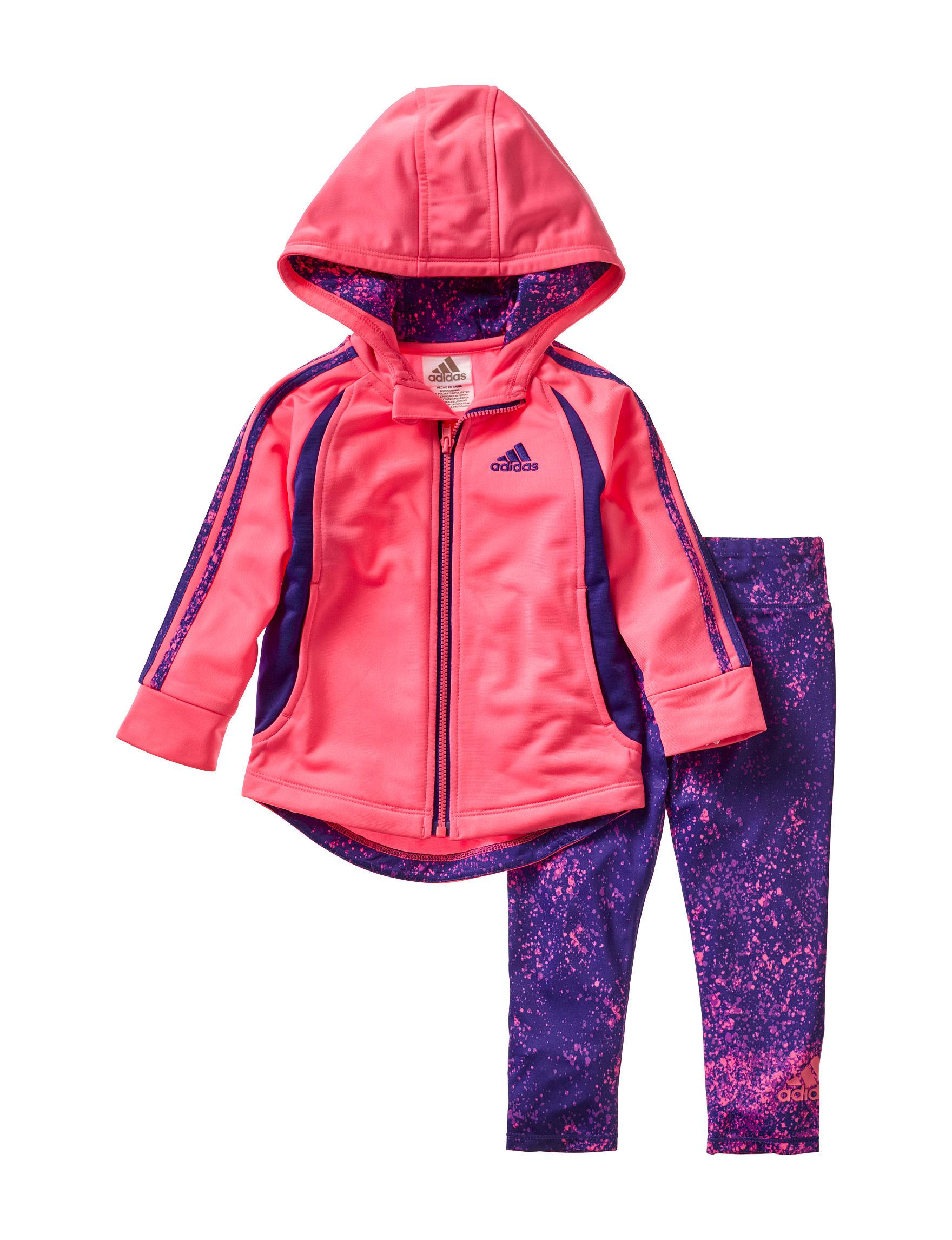 Adidas Dark Pink