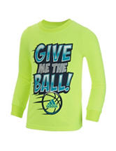 adidas® Give Me the Ball T-shirt - Toddler & Boys 4-7x