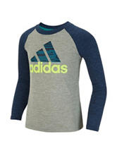 adidas® Training DNA T-shirt - Toddler & Boys 4-7x