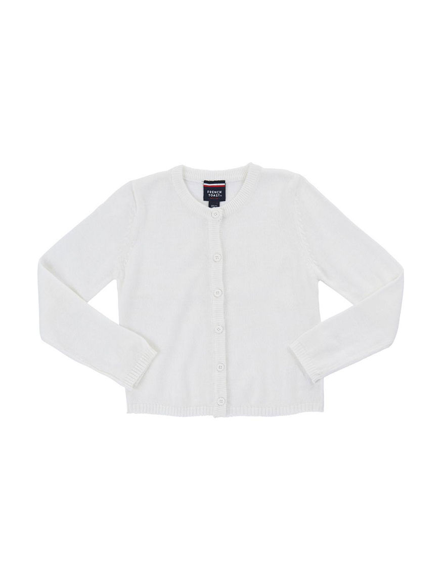 French Toast White