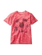 Champion Soccer Ball T-shirt - Boys 8-20