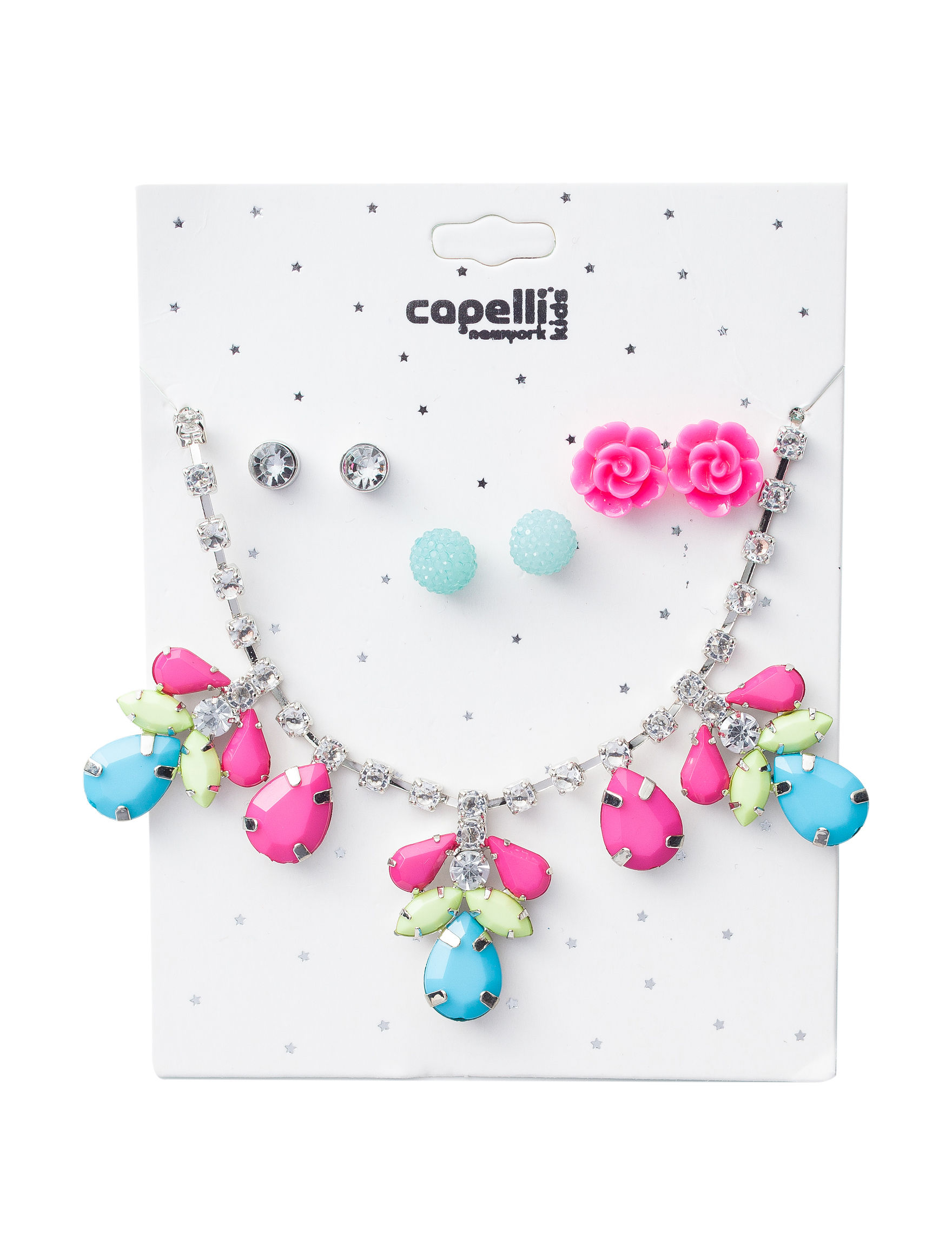 Capelli Hot Pink