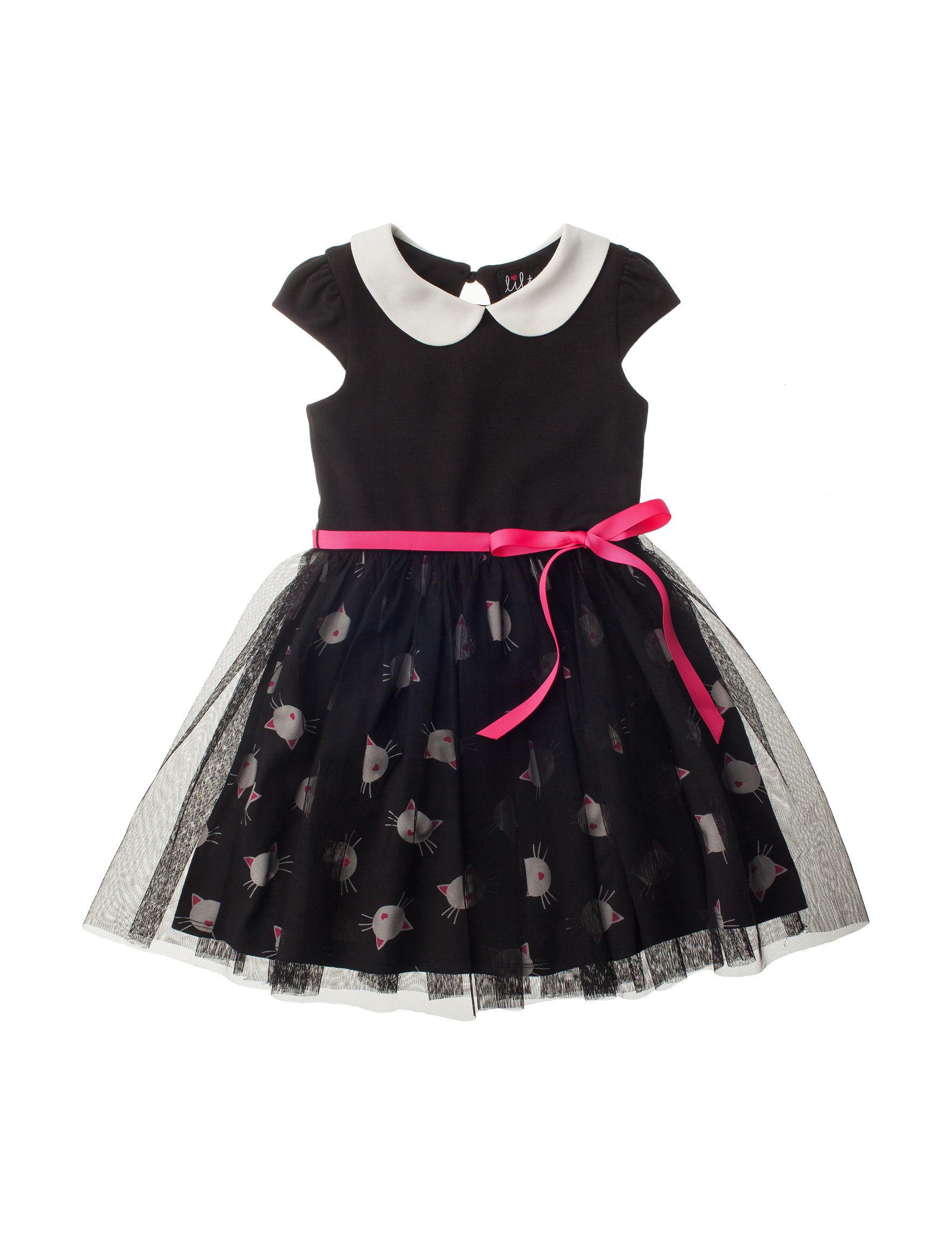 Pinky Black