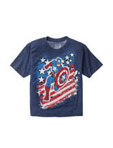 Captain America T-shirt - Boys 4-7