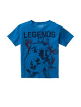 Captain America Legends T-shirt - Boys 4-7