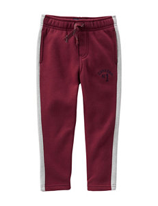 Oshkosh B'Gosh Red