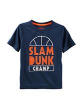 OshKosh B'gosh® Slam Dunk Champ T-shirt - Toddler Boys
