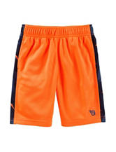 OshKosh B'gosh® Orange Active Shorts - Toddler Boys
