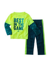 RBX Best In The Game Pants Set - Baby 12-24 Mos.