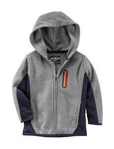 OshKosh B'gosh® Active Sports Jacket - Boys 4-7