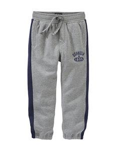 OshKosh B'gosh® Athletic Fleece Jogger Pants - Toddler Boys