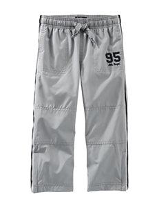 OshKosh B'gosh® Matte Athletic Pants - Boys 4-7