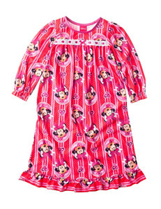 Licensed Assorted Nightgowns & Sleep Shirts