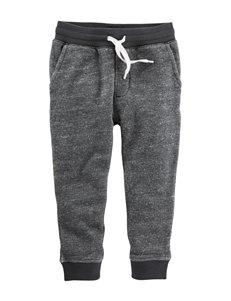 OshKosh B'gosh® Heather Grey Jogger Pants - Boys 4-7