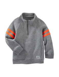 Oshkosh B'Gosh Heather Grey