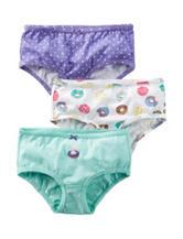 Carter's® Donut Printed Panties - Toddler & Girls 4-6x