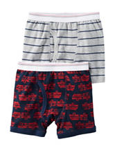 Carter's® 2-pk. Firetruck Boxer Briefs - Toddler & Boys 4-7