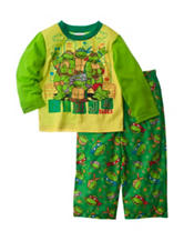 Teenage Mutant Ninja Turtles 2-pc. Pajama Set - Toddler Boys