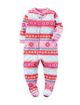 Carter's® Aztec Print Sleep & Play - Baby 12-24 Mos.