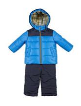 Carters® 2-pc. Snowsuit Set - Baby 12-24