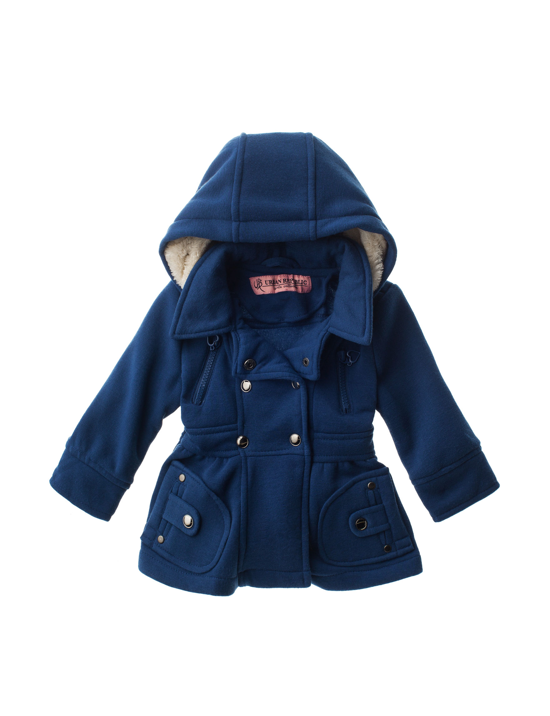 Urban Republic Navy Lightweight Jackets & Blazers
