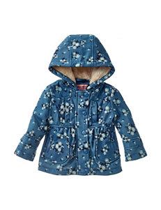 Urban Republic Denim Lightweight Jackets & Blazers