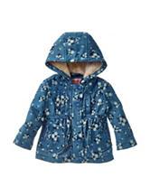 Urban Republic Floral Print Jacket – Baby 12-24 Mos.