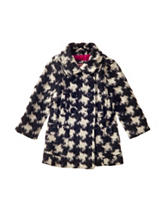 Urban Republic Plaid Wool Jacket - Baby 12-24 Mos.