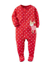 Carter's® Reindeer Sleep & Play - Baby 12-24 Mos.