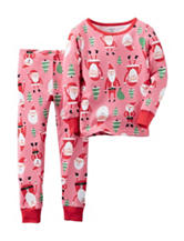 Carter's® 2-pc. Santa Pajama Set –Baby 12-24 Mos.