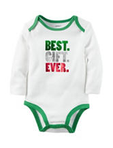 Carter's® Best Gift Ever Bodysuit - Baby 0-9 Mos.