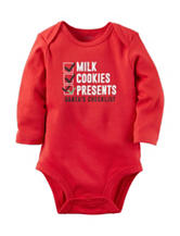 Carter's® Milk & Cookies Bodysuit - Baby 0-9 Mos.