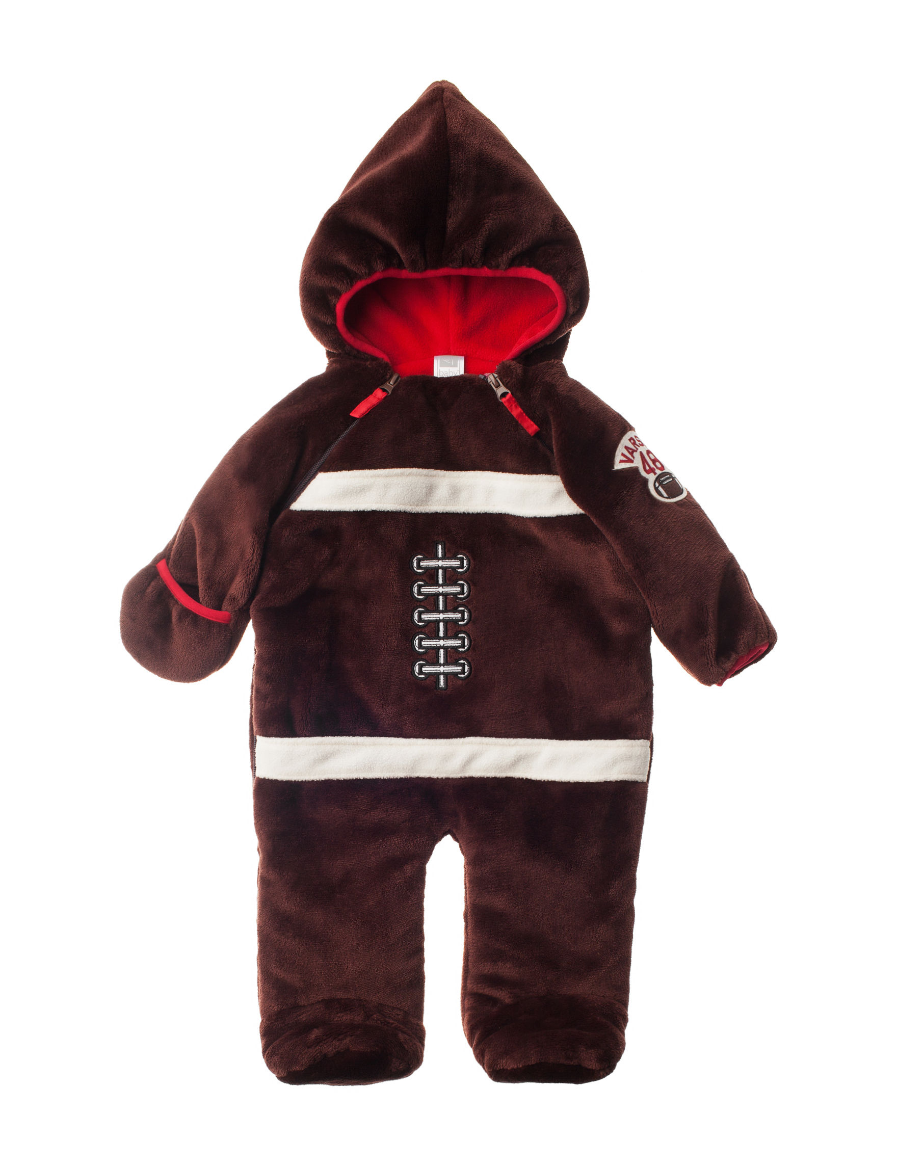 QT Baby Chocolate