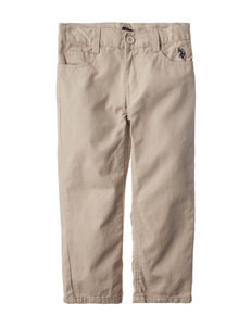 U.S. Polo Assn. Stone Relaxed