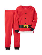 Carter's® 2-pc. Santa Pajama Set – Baby 12-24 Mos.