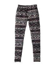 1st Kiss Elephant Print Leggings - Girls 7-16