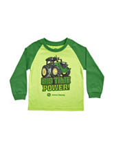 John Deere Big Time Power T-shirt - Baby 12-24 Mos.