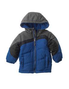 Pacific Trail Blue Lightweight Jackets & Blazers