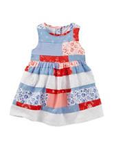OshKosh B'gosh® Patchwork Sundress - Baby 12-24 Mos.