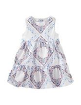 OshKosh B'gosh® Floral Print Sundress - Baby 12-24 Mos.