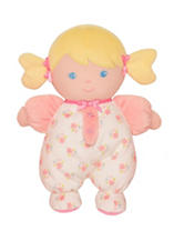 Baby Starters Blonde Olivia Doll