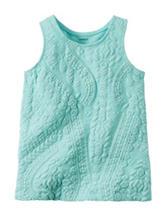 Carter's® Textured Top - Girls 4-8