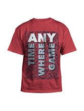 Hybrid Any Time T-shirt - Boys 8-20