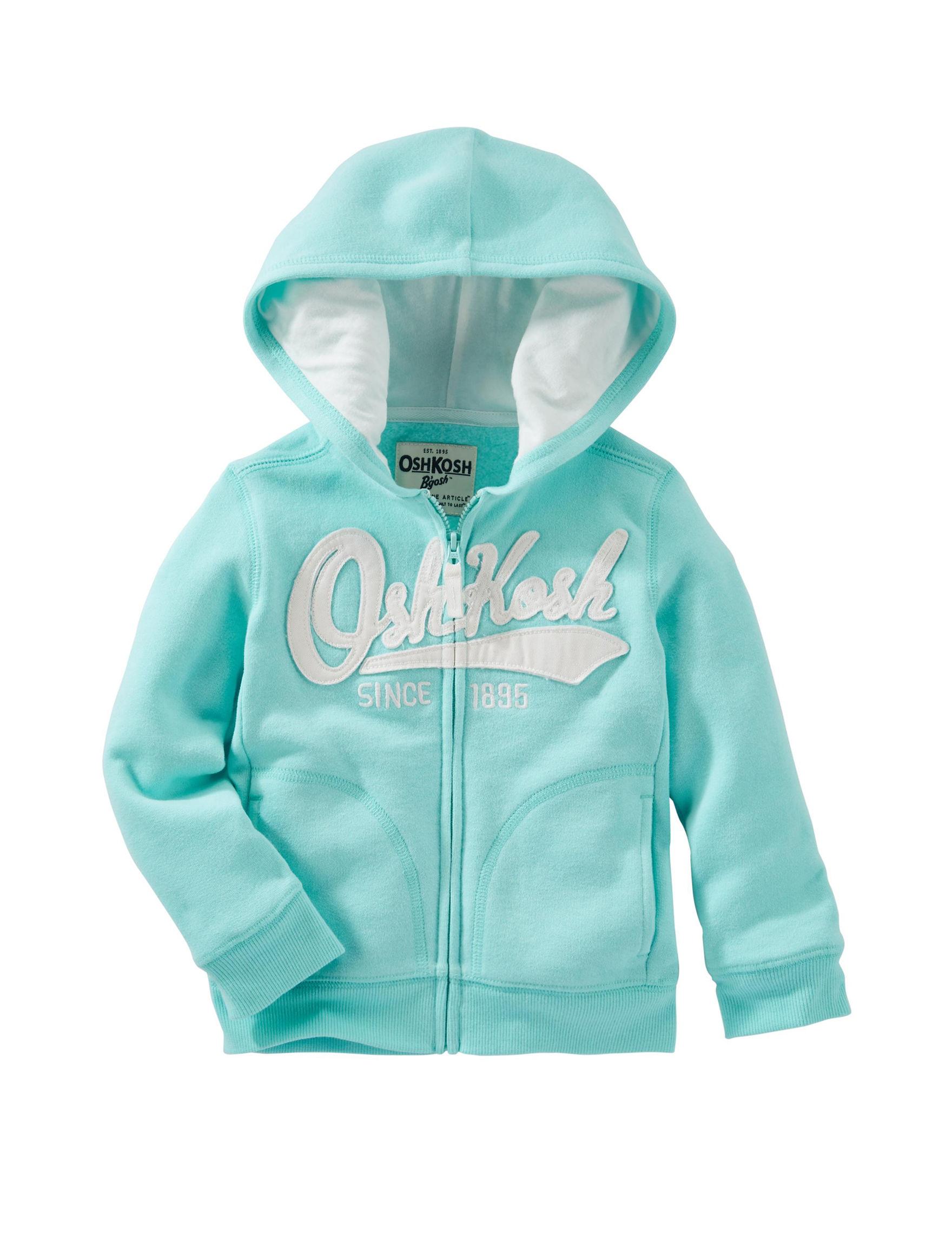 Oshkosh B'Gosh Turquoise