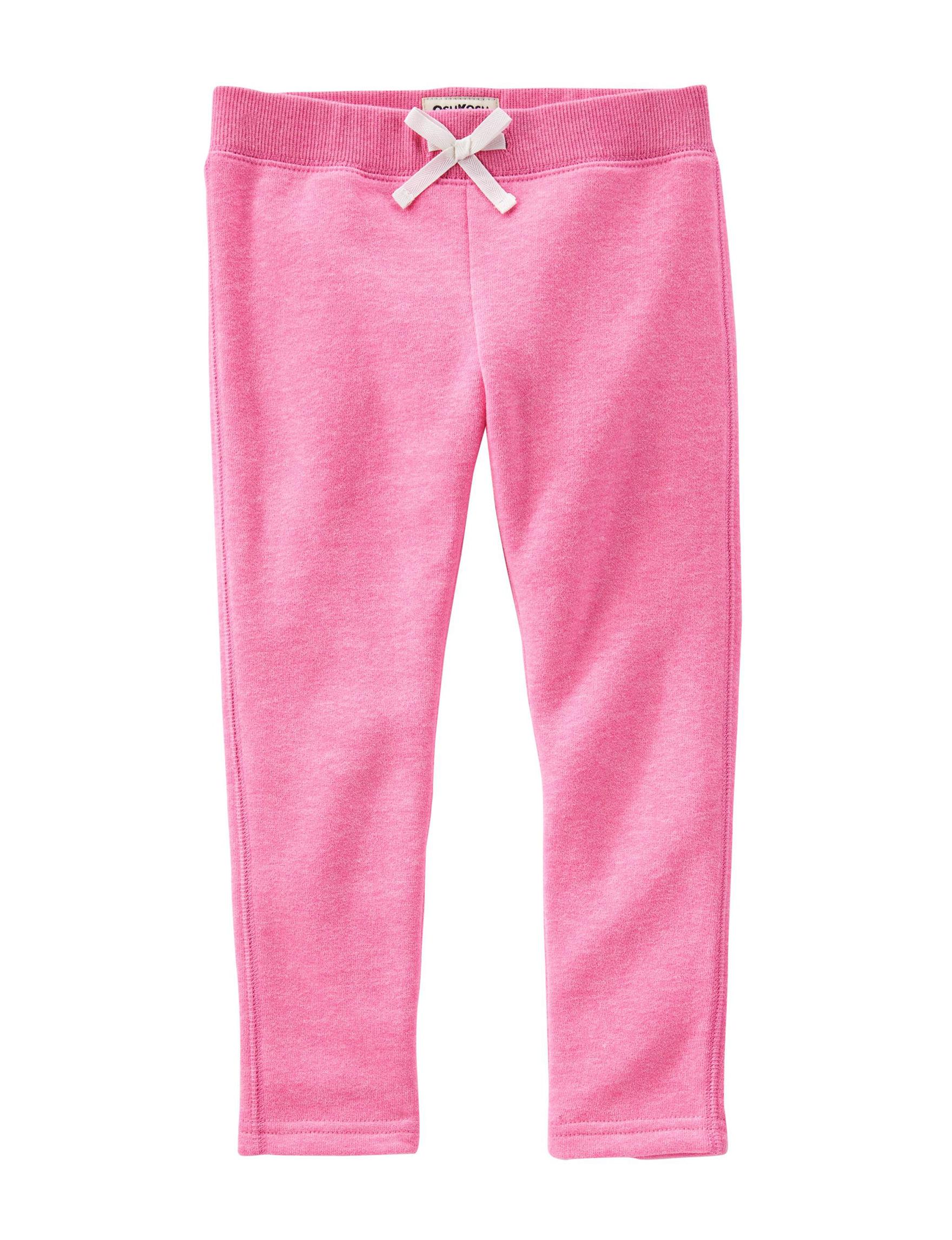 Oshkosh B'Gosh Pink Loose